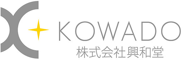 ヌーラ&デオル公式サイトの株式会社興和堂